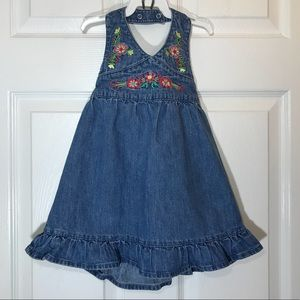 OLD NAVY - Denim Dress